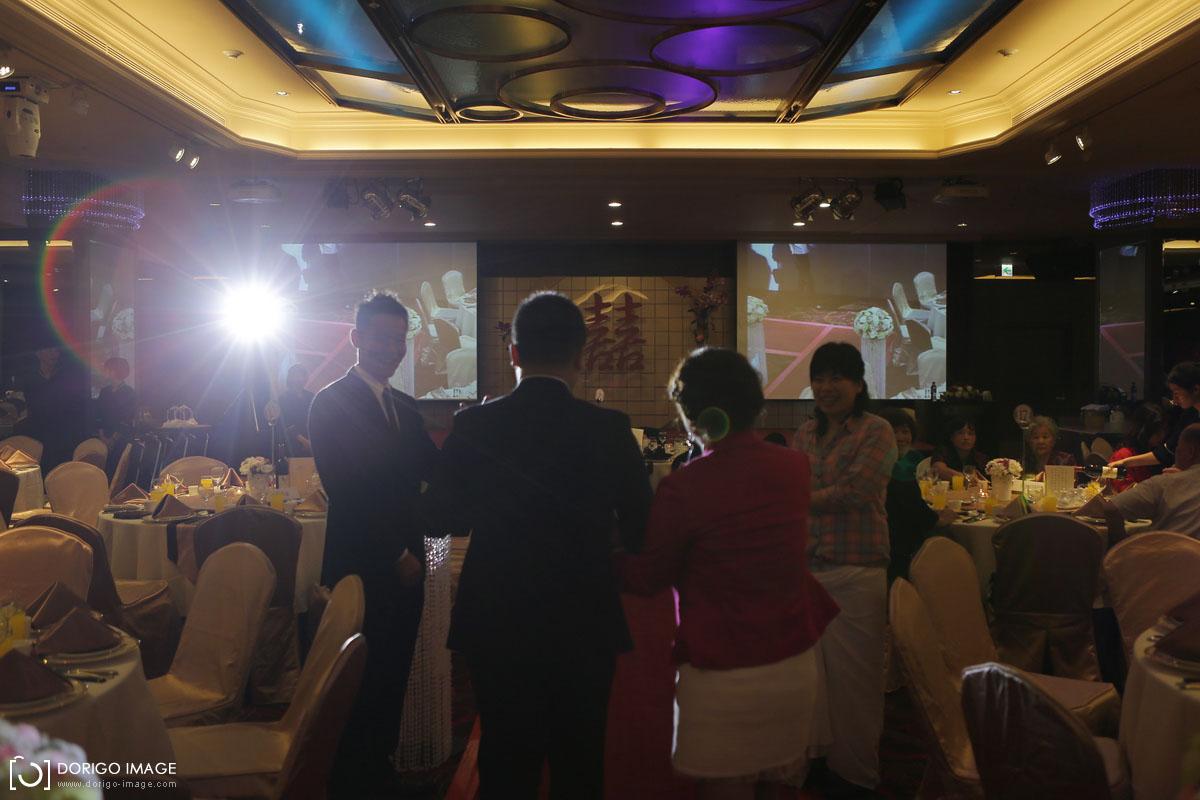 婚禮婚攝攝影